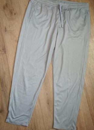 Батал! спортивные штаны от немецкого бренда crivit, р.64-66, есть замеры