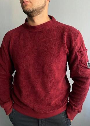 Cвитшот sweatshirt ➕cp company оригинал