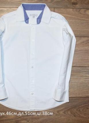 Рубашка 10лет
