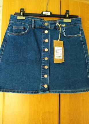 Юбка джинсовая распродажа