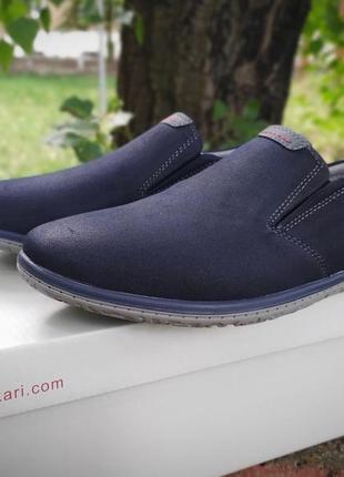 Мужские туфли taccardi - kari