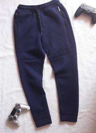 Тёплые штаны next