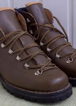 Горные ботинки alpino eurosport