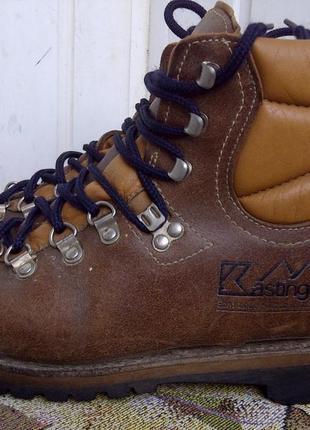 Горные ботинки kastinger