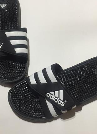 Шлепки шлепанци тапки adidas original адидас оригинал nike puma