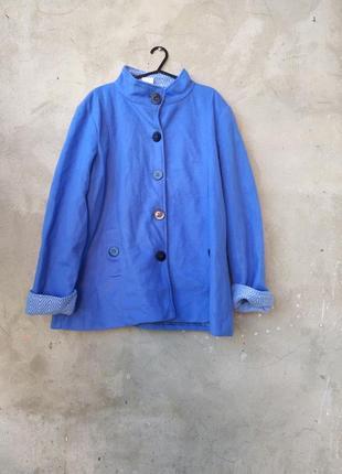 Шикарне пальто