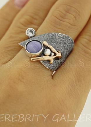 10% скидка подписчику кольцо серебряное i 101476 bk l.w.gd 18 серебро 925