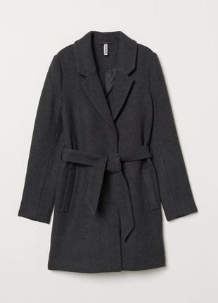 Пальто h&m англия!