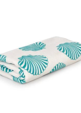 Пляжное полотенце от ив роше