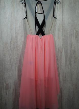 Весняна знижка сукня h&m