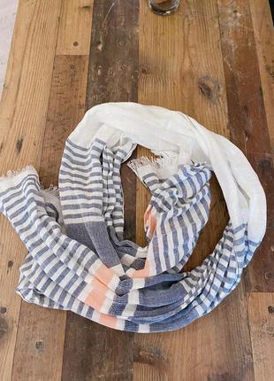 Мужской шарф ralph lauren