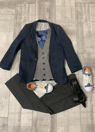 Трендовый костюм для модника от autograft