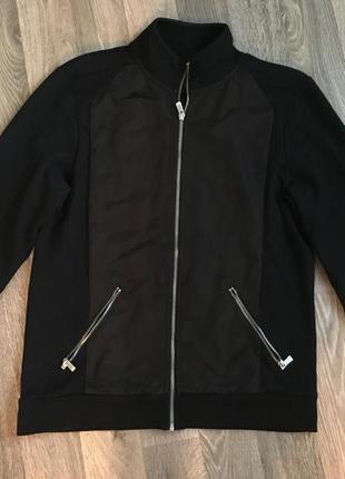 Мужская куртка бомбер calvin klein, куртка ветровка мужская.куртка бомбер чоловіча м.