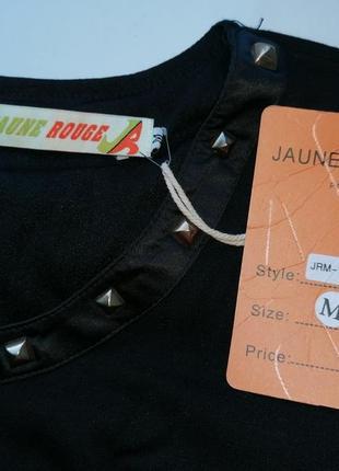 Новое с биркой трансформер платье-туника с мехом juane rouge париж (к086)9 фото