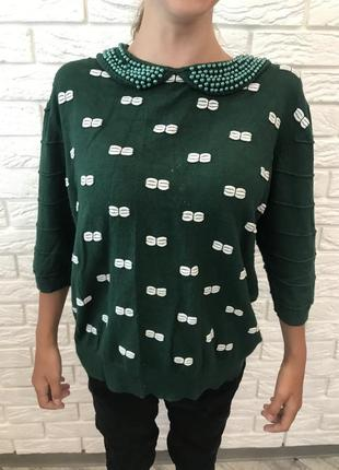 Кофточка блузка