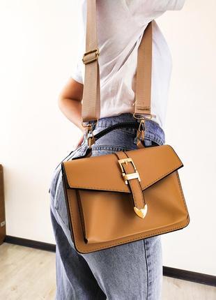 Сумка с короткой ручкой, сумка с длинной ручкой, сумка через плечо, кросс боди