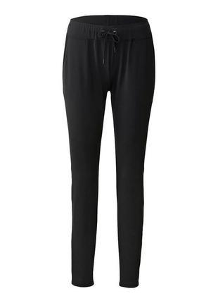 Sale - 50%! спортивные эластичные штаны dryactive plus от tcm tchibo