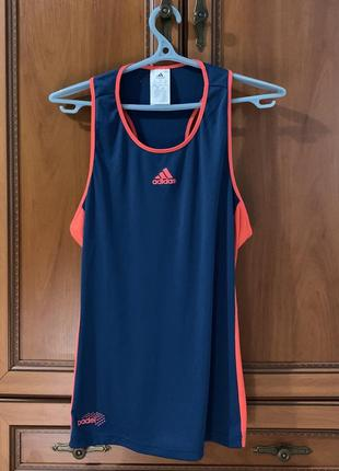 Майка adidas climalite спортивная (футболка)