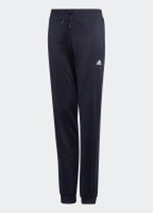 Adidas separates спортивные брюки с манжетом р. s(170 см)