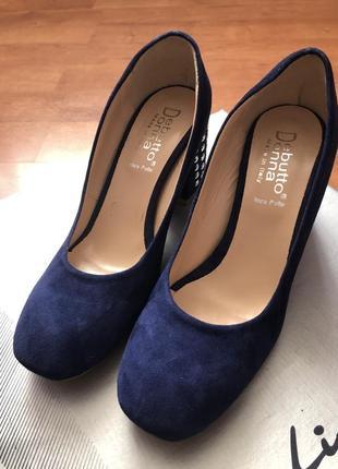 Туфлі vera gomma