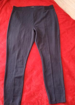 Моделирующие утягивающие брюки мега-батал 💣