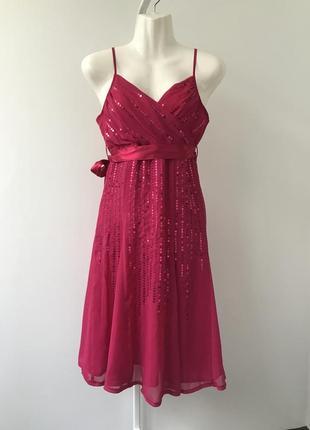 Платье 146-152 см george