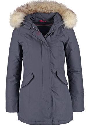 Новый пуховик парка куртка canadian classics, оригинал ( canada goose tommy
