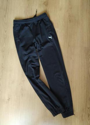 Спортивные штаны от puma