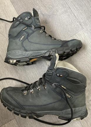 Трекинговые ботинки meindl ohio gtx