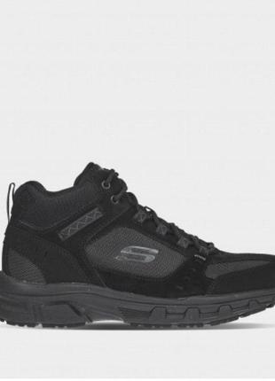 Ботинки skechers р. 43