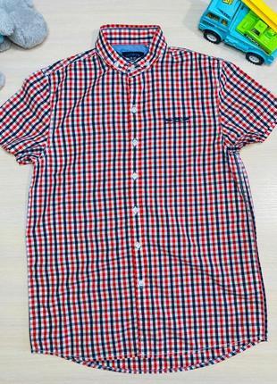 Рубашка 12 лет next