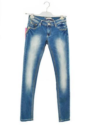 Подростковые джинсы smagli.код 3204