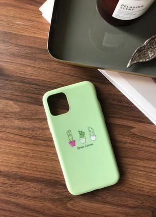 Новый чехол для iphone 11