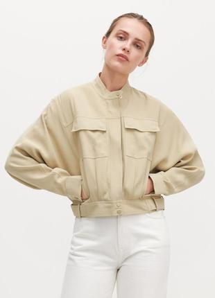 Готовьтесь к осени! новый жакет, куртка от reserved на раннюю осень, позднюю весну