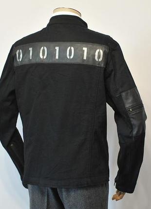 "Куртка lip service cybertronic ragdoll ""code breaking"" gothic jacket - xl-xxl"