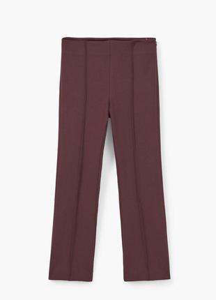 Новые брюки штаны mango2 фото