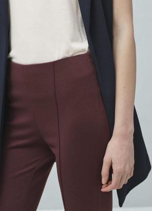 Новые брюки штаны mango4 фото