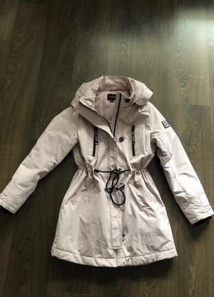 Курточка , парка