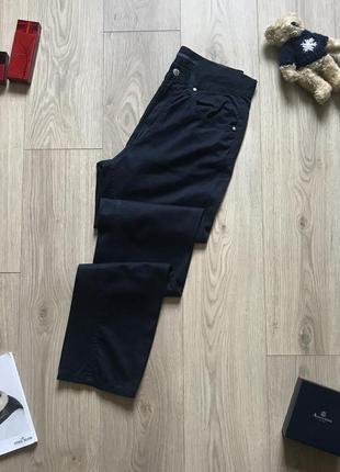 Брюки valentino jeans