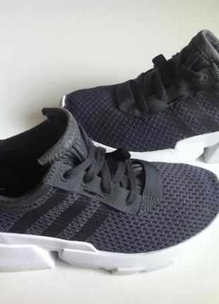 Ультрамодные  🔥 🔥 кроссовки  adidas pod-s3.1👟 размер 31-31,5 (20 см) оригинал ❗❗❗