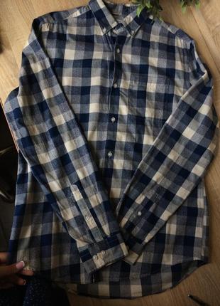 Крутезна рубашка від next
