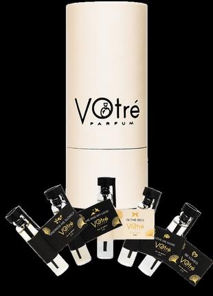 """Нишевый парфюм votre parfum """"для романтического вечера"""""""