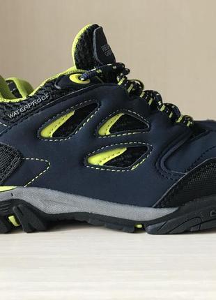 Треккинговые ботинки regatta isotex waterproof оригинал