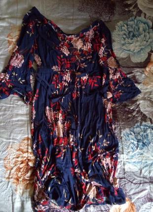 Шикарне плаття для красуні