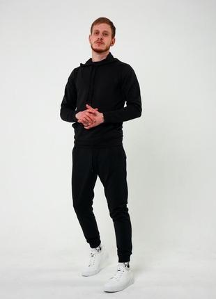 Костюм худи и штаны