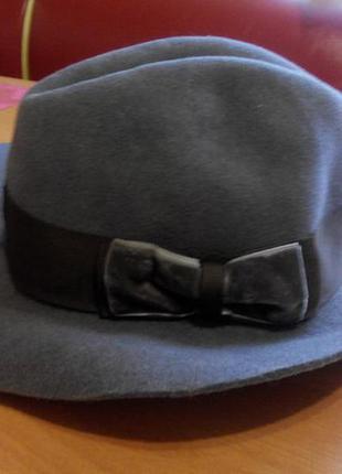 Модненькая шляпа