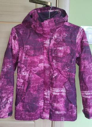 Оригинальная термо куртка+кофта 2в1 columbia