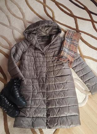 Легкий невесомый пуховик,куртка monte cervino