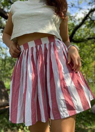 Нова спідниця «сонечко» american apparel