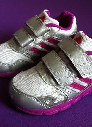 Комфортные кроссовки adidas 👟 размер 25 (15,5 см) оригинал ❗❗❗